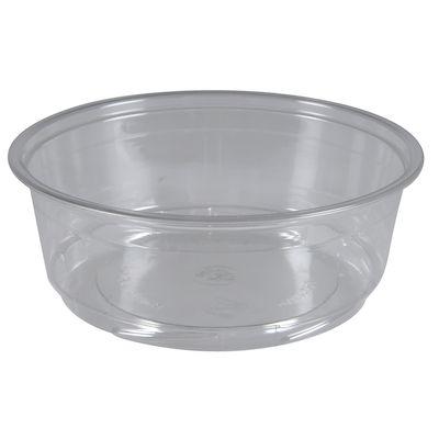 Plastová miska TowerPac 250 ml (PET) pr. 120 mm (100 ks)